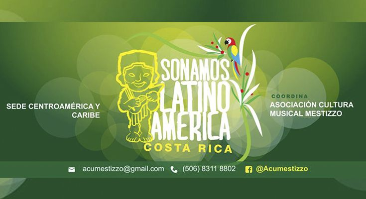 SONAMOS LATINOAMÉRICA – COSTA RICA