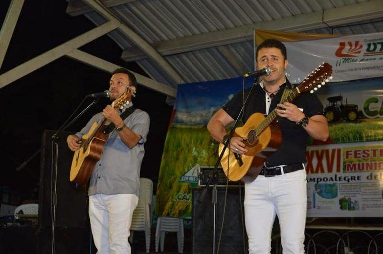 FESTIVAL CARLOS ÁLVAREZ CAMACHO