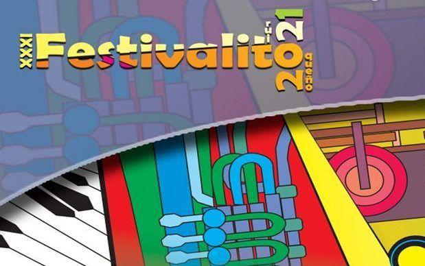 AMPLIADO PLAZO DE INSCRIPCIONES PARA EL FESTIVALITO RUITOQUEÑO 2021