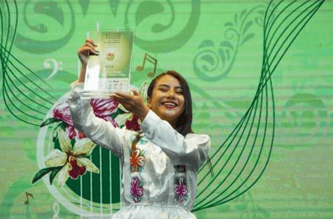 INSCRIPCIONES ABIERTAS PARA EL FESTIVAL «EN ANTIOQUIA CANTA COLOMBIA» 2021