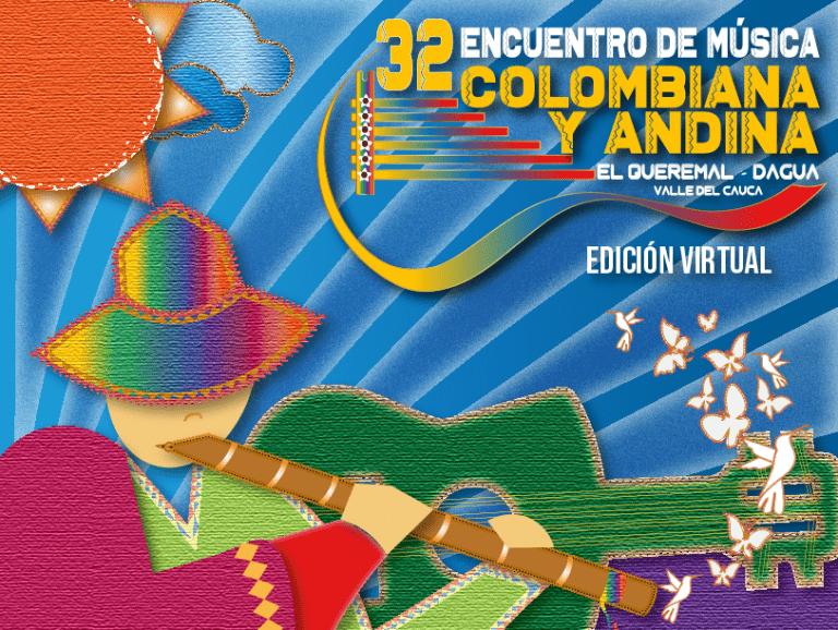 EL FESTIVAL ANDINO DE EL QUEREMAL SERÁ VIRTUAL
